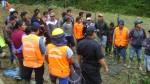 Huaicos aíslan Oxapampa y Villa Rica - Noticias de pichanaki