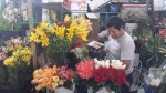 Ramos y arreglos de flores subirán hasta S/.20 hasta el viernes - Noticias de perros calientes