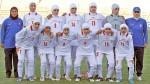 Descubren que jugadoras de selección femenina iraní son hombres - Noticias de ahmad hashemian
