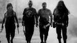 De La Tierra llegará a Lima para abrir el show de Metallica - Noticias de andreas kisser