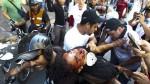 Venezuela: marchas contra Maduro dejan tres muertos - Noticias de bassil dacosta