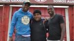 Joseph Minala y otras polémicas por edades de futbolistas - Noticias de joseph minala