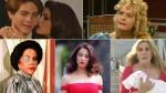Las 10 villanas más recordadas de las telenovelas - Noticias de veronica zapata