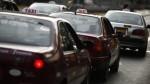 El Callao inscribió unos 1.500 taxis desde el 15 de enero - Noticias de setaca