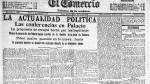 1914 - Noticias de manuel prado ugarteche