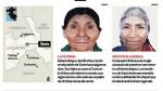 Exhortan a ronderos a liberar a mujer acusada de hechicera - Noticias de huamachuco