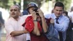 Protestas en Venezuela: marcha dejó 66 heridos graves - Noticias de bassil dacosta