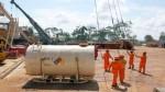 Odebrecht presentará propuesta para gasoducto del sur en junio - Noticias de luiz mameri