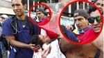 Venezuela: Joven que ayudó a herido fue asesinado en la noche - Noticias de roberto redman