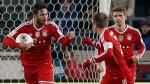 Pizarro gana igual que Toni Kroos: mira los sueldos del Bayern - Noticias de tom starke