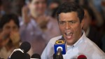 PERFIL: Leopoldo López, el líder opositor que incomoda a Maduro - Noticias de ministerio del interior y justicia de venezuela