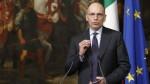Italia: Primer ministro Letta renunciará a su puesto mañana - Noticias de enrico letta
