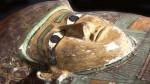 Descubren una momia egipcia de 3.600 años de antigüedad - Noticias de ali al asfar