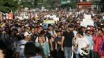 Venezuela: estudiantes recuerdan a compañeros muertos en marcha - Noticias de roberto redman