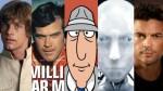 Hombres biónicos: 5 series y películas imperdibles - Noticias de matthew broderick