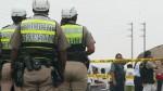 Policia frustró asalto a mano armada a bus lleno de pasajeros - Noticias de empresa de transportes oropesa