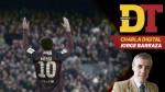 """Jorge Barraza: """"Lionel Messi está pasando por su mejor momento"""" - Noticias de alonso duarte"""
