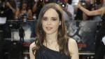 "Ellen Page, la estrella de ""Juno"", anunció así que es lesbiana - Noticias de human rights campaign"