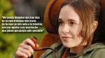 Ellen Page: las 15 mejores frases de su emotivo discurso - Noticias de human rights campaign