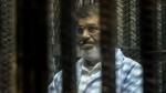 Mohamed Mursi enfrenta cargos por espionaje y conspiración - Noticias de mohamed morsi