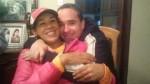 Martínez y su viejo romance con Rosita García - Noticias de rosita garcia