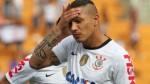 Corinthians empató 1-1 ante Palmeiras y sigue sin ganar - Noticias de torneo paulista