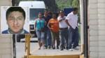 Restos de hijo de Carlos Burgos son velados en Miraflores - Noticias de cementerio de huachipa