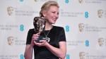 Cate Blanchett ganó el BAFTA y se lo dedicó a P.S. Hoffman - Noticias de phillip seymour hoffman