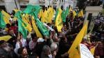 Fuga de militantes en partidos por elecciones municipales - Noticias de roberto chiabra