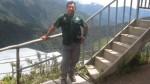 Profesor fue liberado por los awajun y ya está con su familia - Noticias de Águilas doradas