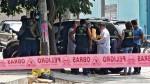 ¿Qué investiga la policía en el crimen de hijo de Burgos? - Noticias de caso luis choy