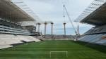Brasil: A cuatro meses del mundial los estadios siguen en obras - Noticias de sabino marques