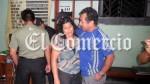 Profesor liberado se reunió con familiares luego de 7 días - Noticias de Águilas doradas