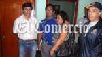Profesor fue amenazado de muerte por nativos durante secuestro - Noticias de Águilas doradas