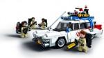 Lego lanza al mercado auto de los Cazafantasmas - Noticias de ecto-1