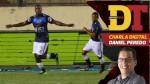 """Daniel Peredo: """"El mejor refuerzo del torneo es Luis Tejada"""" - Noticias de alberto giraldez"""