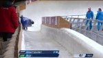 Sochi 2014: brasileñas sufren accidente pero salen ilesas - Noticias de sally mayara