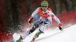 Sochi 2014: peruana Ornella Oettl cumplió aceptable actuación - Noticias de tina maze