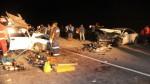 Ex alcalde de Palca murió en un accidente de tránsito - Noticias de accidente de transito