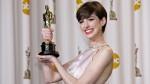 Anne Hathaway será una de las presentadoras del Oscar 2014 - Noticias de daniel day lewis