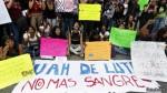 Seis preguntas para entender las protestas en Venezuela - Noticias de gabriela arellano