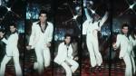 John Travolta y sus 10 escenas más recordadas en el cine - Noticias de saturday night fever