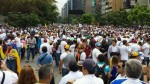 Presión hace que Maduro ceda y permita concentración opositora - Noticias de ministerio del interior y justicia de venezuela