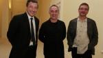 Tres famosos chefs del mundo se juntaron en Lima - Noticias de tec