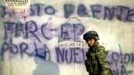 Colombia: la corrupción en el ejército como campo de batalla - Noticias de vicky donor