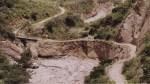 Deslizamiento cierra vía hacia Bambamarca - Noticias de bambamarca