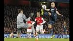 Las mejores imágenes del Arsenal-Bayern por la Champions League - Noticias de champions leage