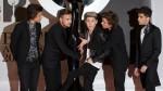Brit Awards 2014: lo más llamativo de la alfombra roja - Noticias de artic monkeys