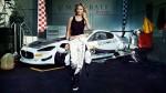 FOTOS: La bella modelo Heidi Klum es la imagen de Maserati - Noticias de heidi klum