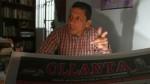 Antauro Humala prefiere relanzar su pasquín que pagar a deudos - Noticias de irina andrade
